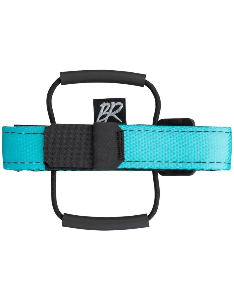 Backcountry Research Race Strap Turquoise