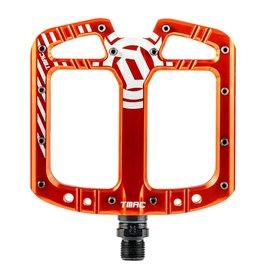 Deity Deity Pedal TMAC Orange