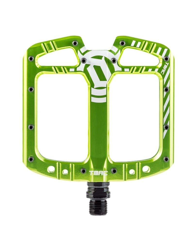 Deity Deity Pedal TMAC Green