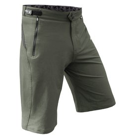 Dharco Dharco Mens Gravity Shorts Green