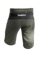 Dharco Dharco Mens Gravity Shorts Green