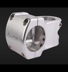 Burgtec Burgtec Enduro MK2 Stem 35 x 35mm Rhodium Silver