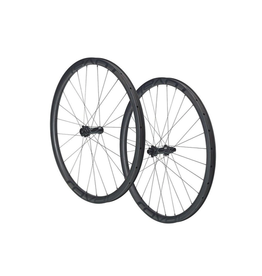 Specialized Roval Wheelset Traverse 29 Carbon 148 Black