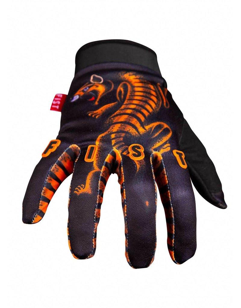 Fist Fist Glove Tassie Tiger