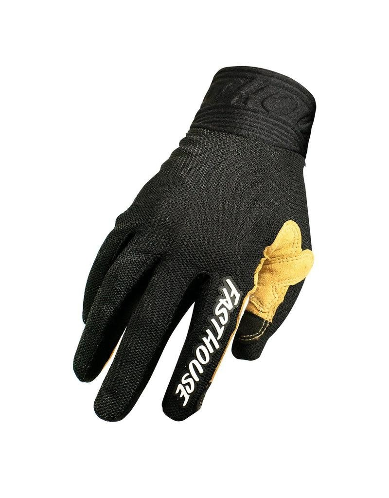Fasthouse Fasthouse Wheeler Glove Black