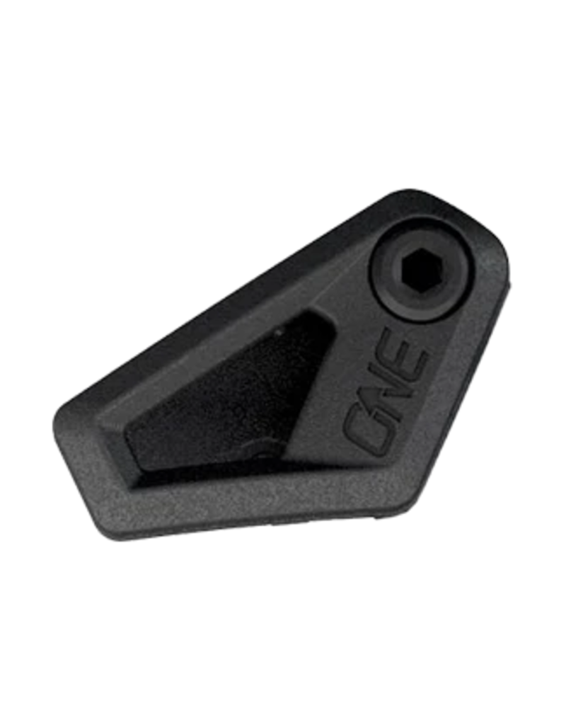 One Up Replacement Top Guide - Black - V2