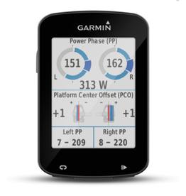 Garmin Garmin Edge 820 Head Unit