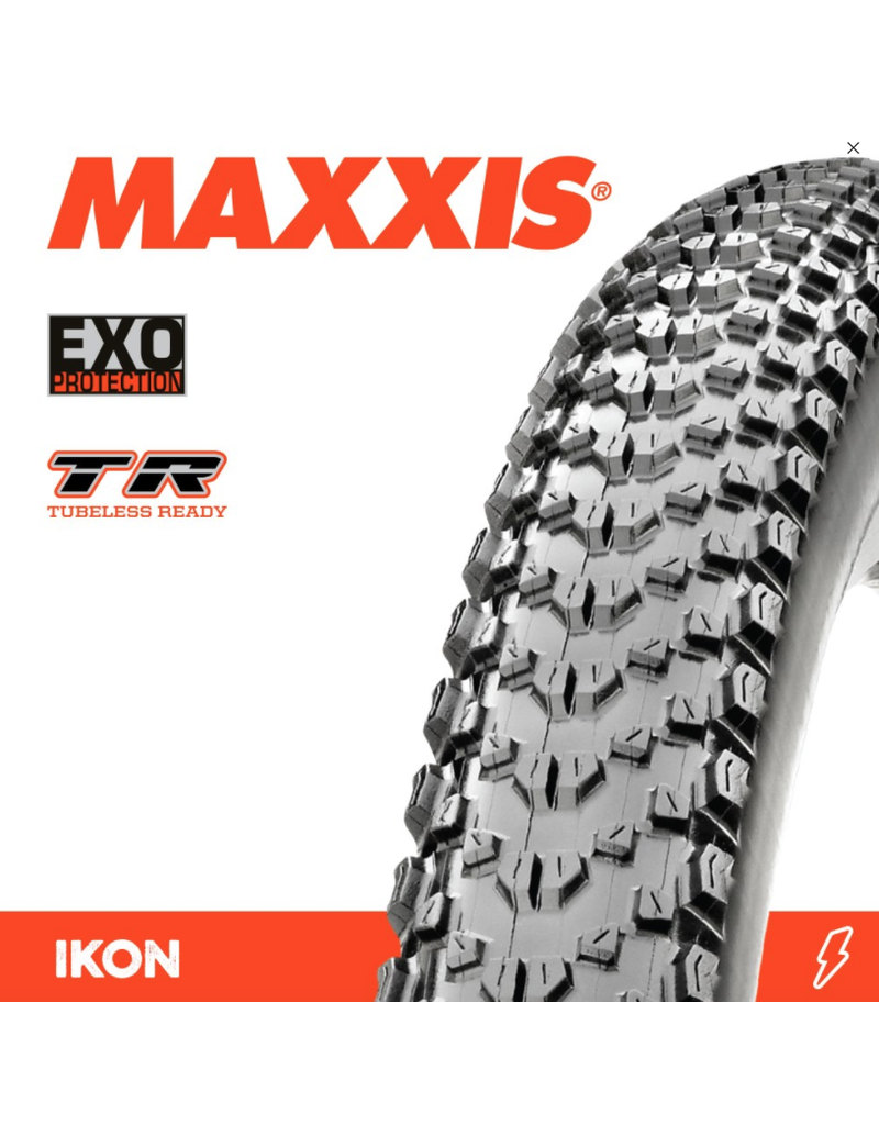 Maxxis Maxxis Ikon 27.5 x 2.2 EXO TR