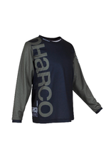 Dharco Dharco Youth Jersey Black Camo