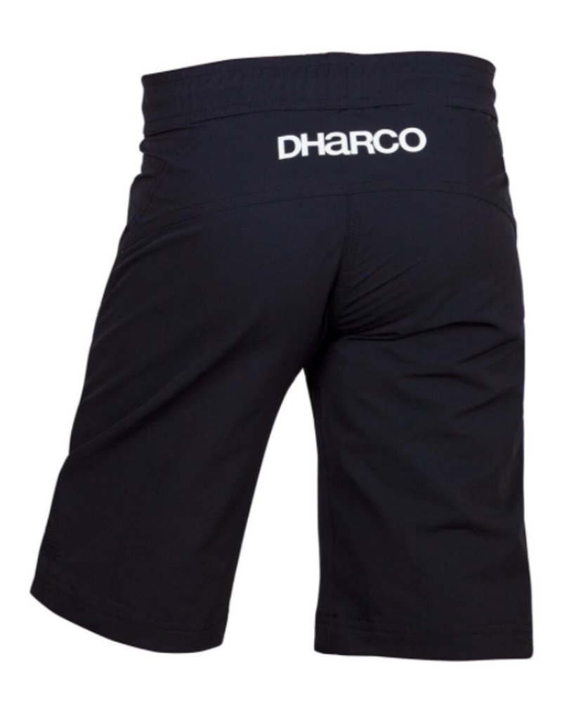 Dharco Dharco Youth Gravity Shorts Black