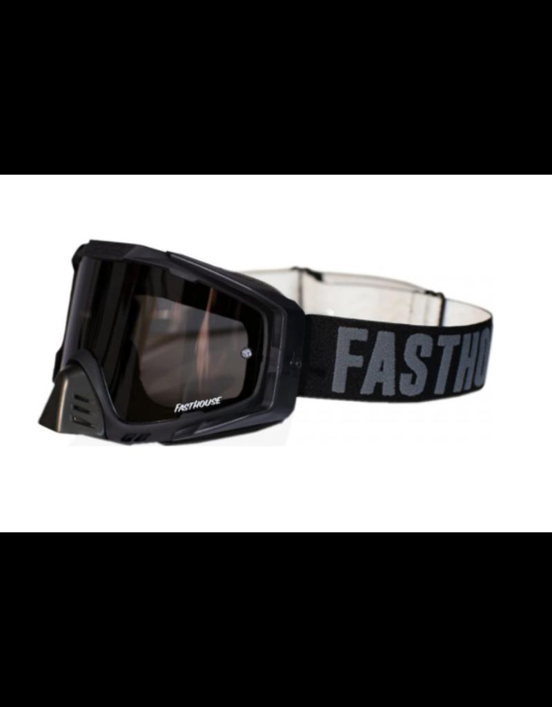 Deity Fasthouse Goggle X EKS-S Collab Black
