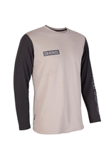 Dharco Dharco Tech Long Sleeve Tee Contrast