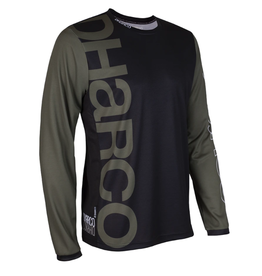 Dharco Dharco Gravity Jersey Camo