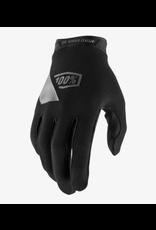 100% 100% Glove Ridecamp Black