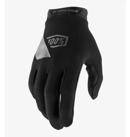 100% 100% Glove Ridecamp Black