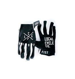 Fist Glove Local Cycle Co
