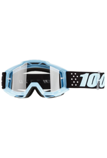 100% 100% Goggle Accuri Youth Taichi Clear