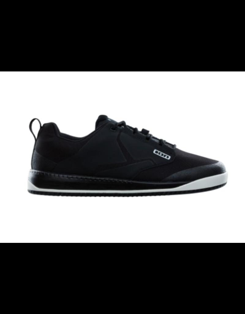 ION ION Shoe Scrub Black