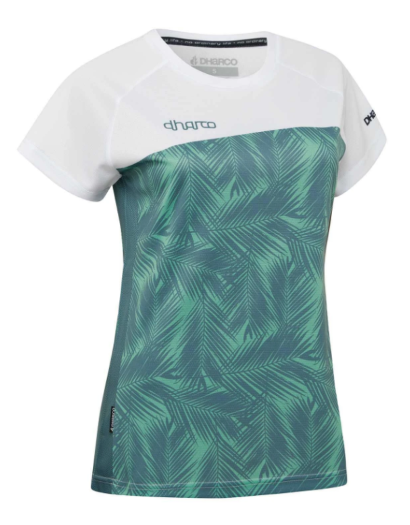 Dharco Dharco Ladies Jersey SS Panama