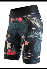 Dharco Dharco Ladies Padded Pants Hawaiian