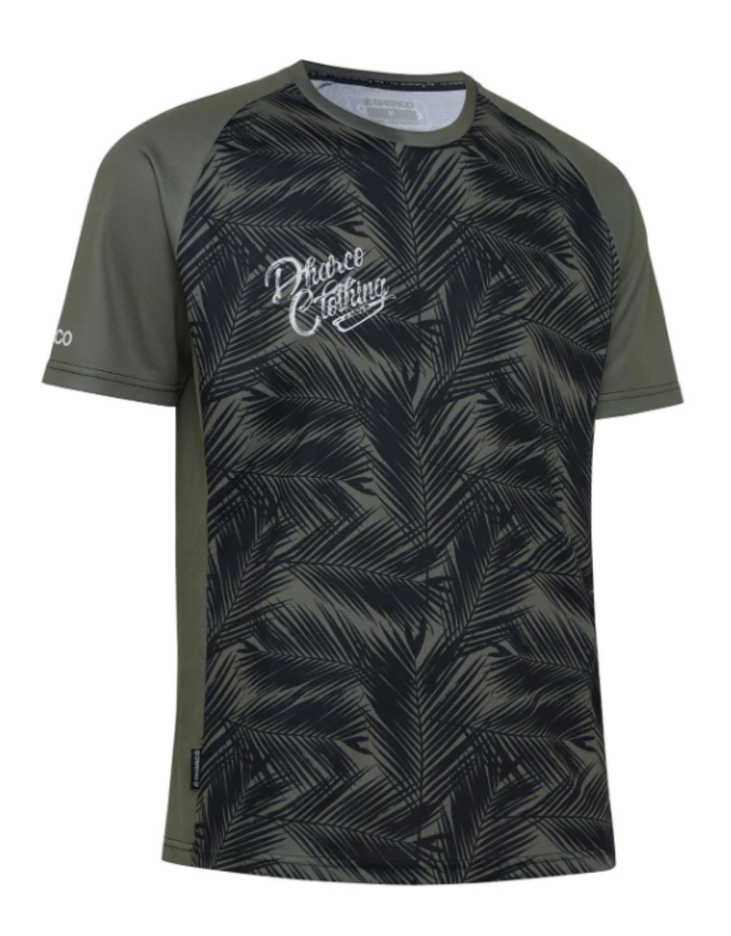 Dharco Dharco Jersey SS Camo Blades