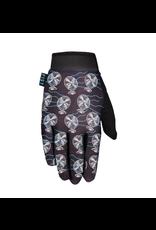Fist Fist Glove Chrome Fan