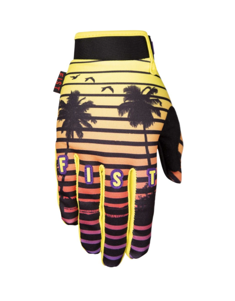 Fist Fist Glove Miami Phase 2