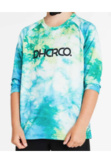 Dharco Dharco Youth Jersey 3/4 Tie Dye