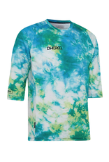 Dharco Dharco Jersey 3/4 Tie Dye