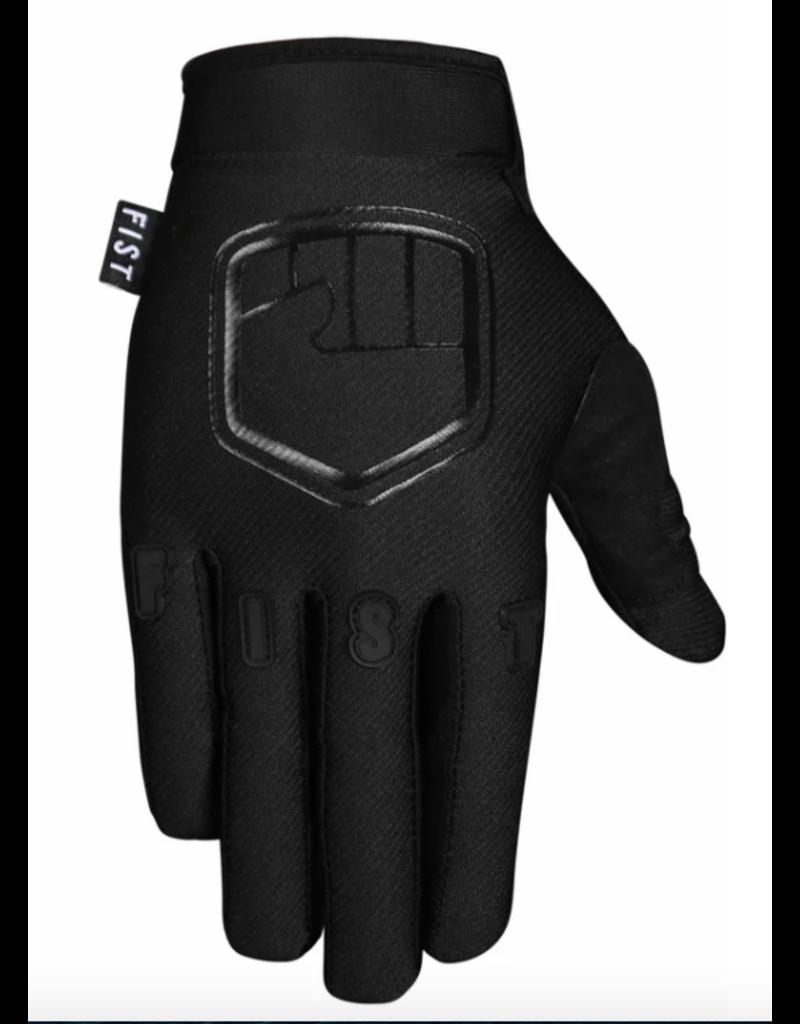 Fist Glove Stocker Black