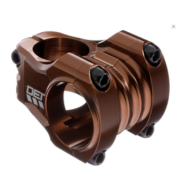 Deity Deity Stem Copperhead 35 x 35mm Bronze