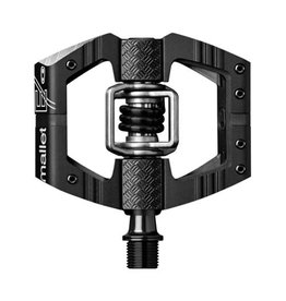 Crankbrothers Crankbrothers Pedal Mallet E Black