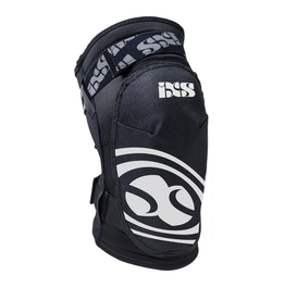 iXS iXS Knee Pad Hack Evo Black