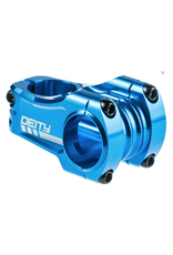 Deity Deity Stem Copperhead 50 x 35mm Blue