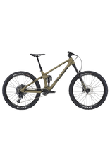 Transition Transition Scout Carbon GX Large Olive Green