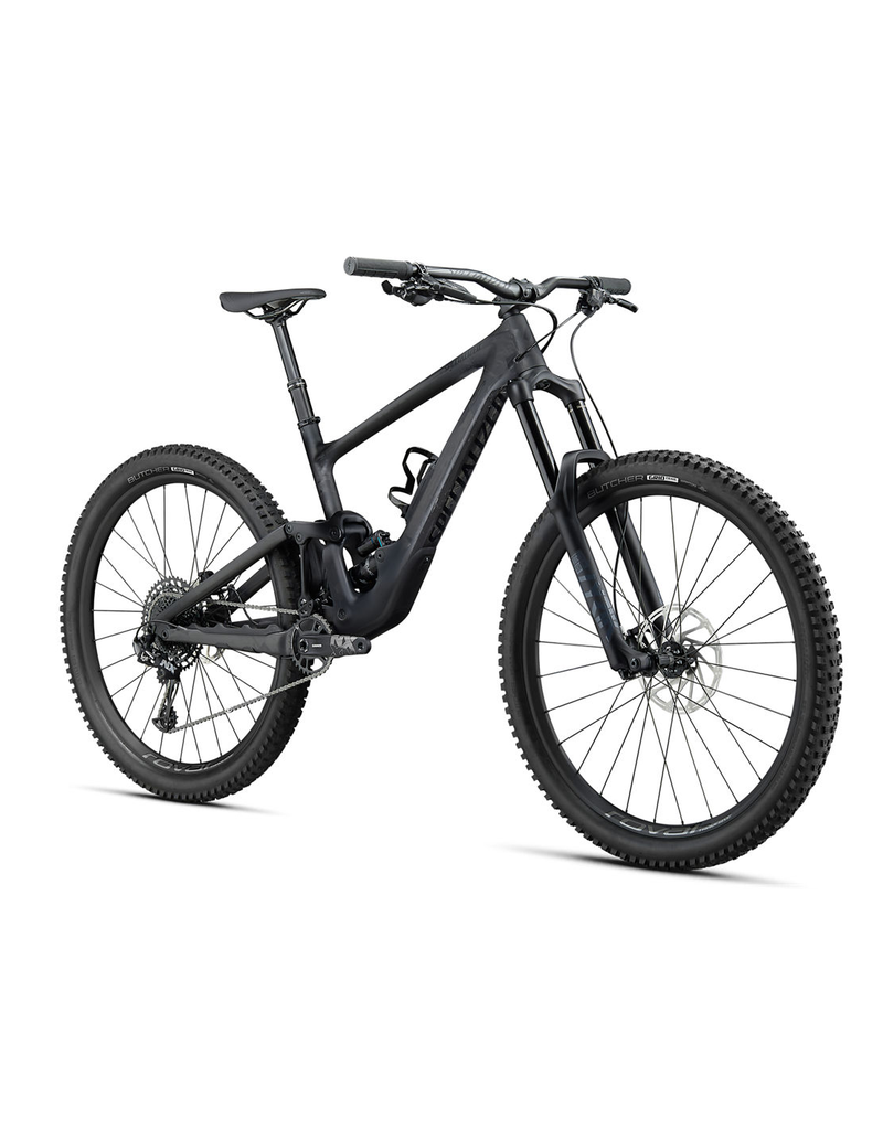Specialized Specialized Enduro Comp Carbon Black S4