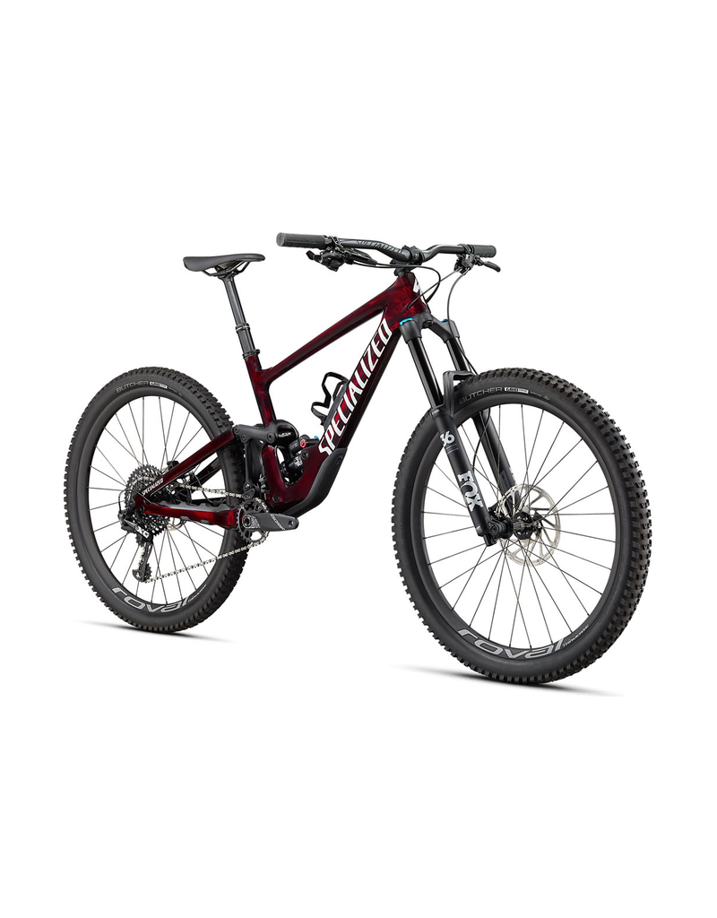 Specialized Specialized Enduro Expert Gloss Red Tint S2