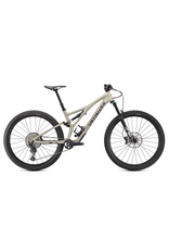 Specialized Specialized Stumpjumper Comp Carbon Gloss Mountain White/Black S4