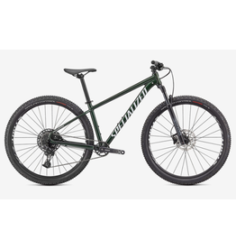 Specialized Specialized Rockhopper Expert XX Large Oak Green/White Silver