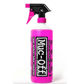 Muc-Off Muc-Off Nano Tech Bike Cleaner 1 Litre