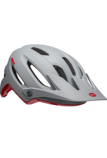 Bell Bell Helmet 4Forty Mips Mat/Gloss Dark Grey/Crimson Large