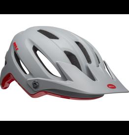 Bell Bell Helmet 4Forty Mips  Grey/Crimson Large