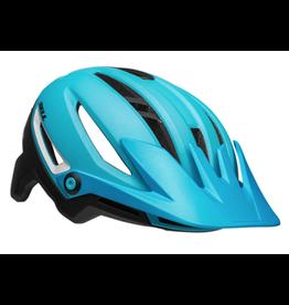 Bell Bell Helmet Sixer Bright Blue/Black