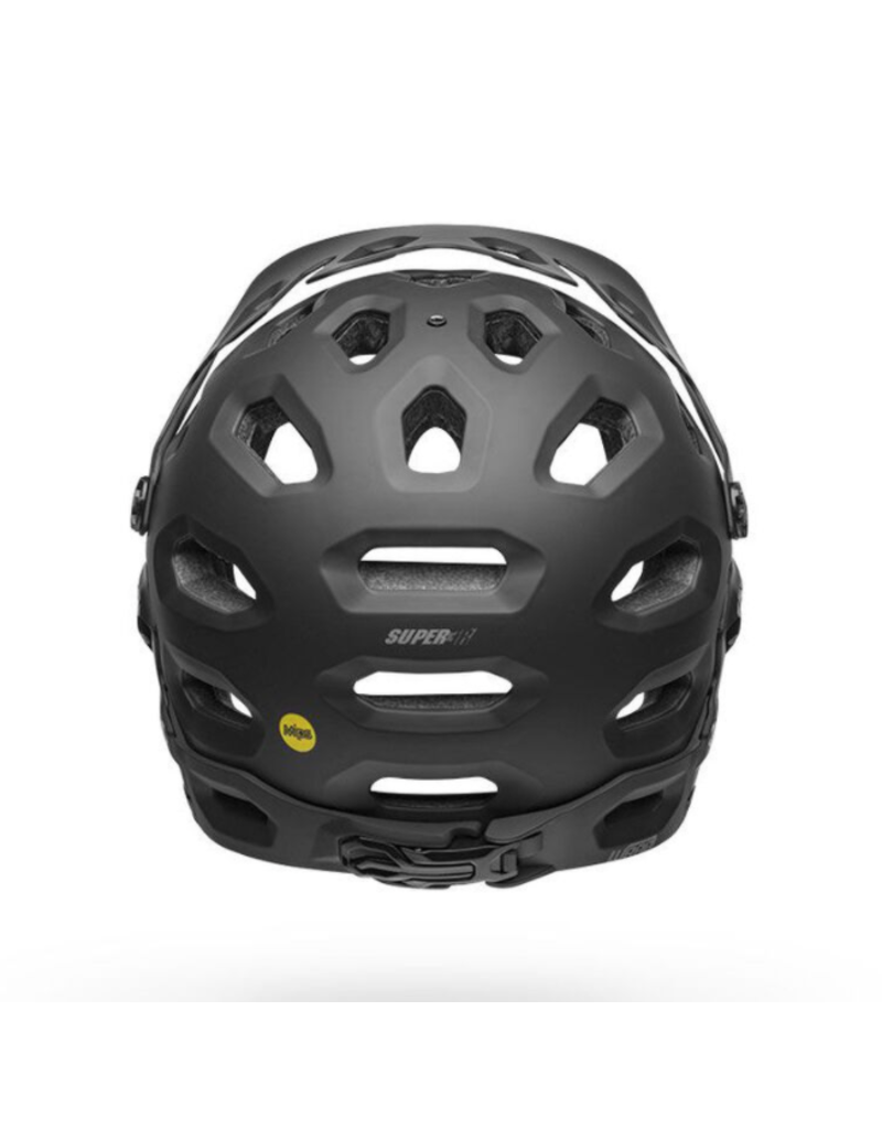 Bell Bell Helmet Super 3R Mips Matte Black
