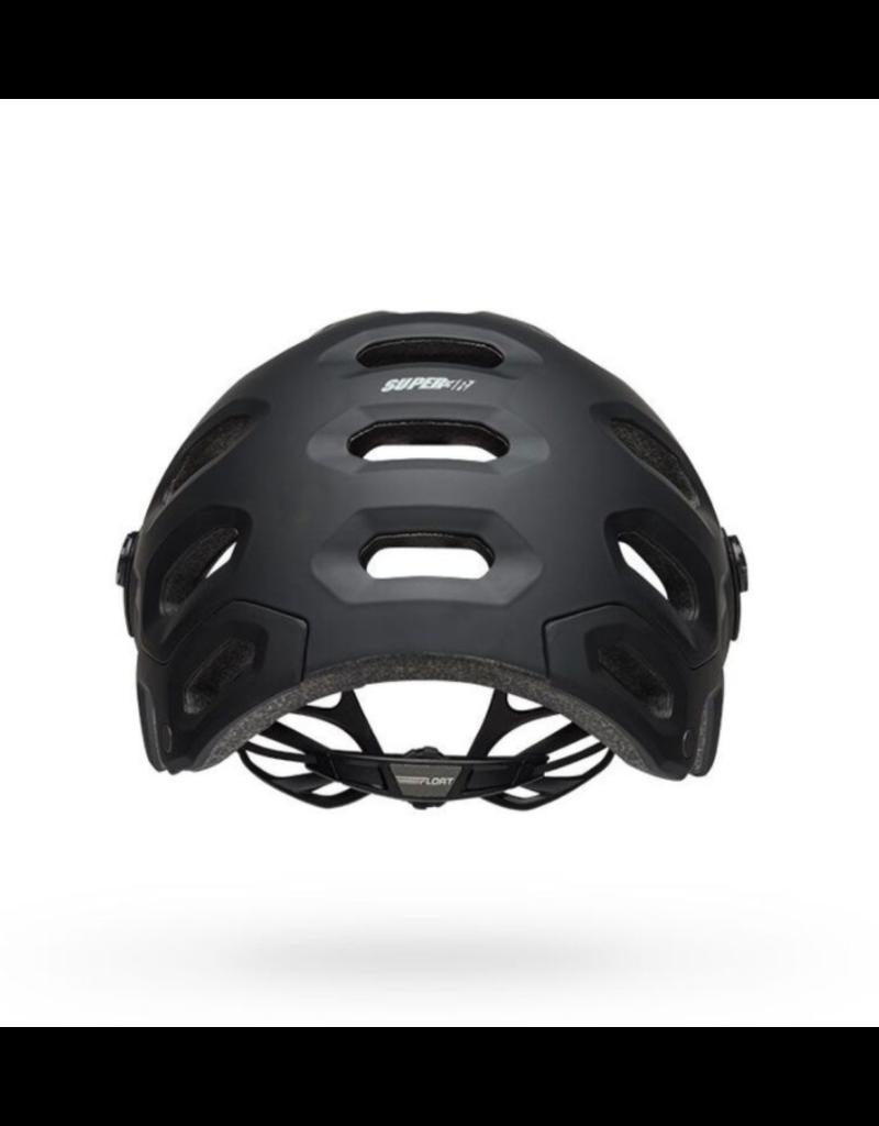 Bell Bell Helmet Super 3R Matte Black