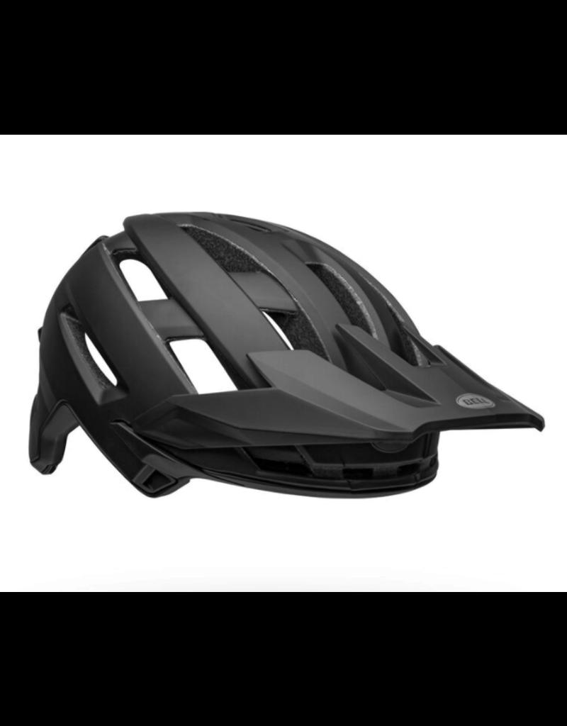 Bell Bell Helmet Super Air Matte Black