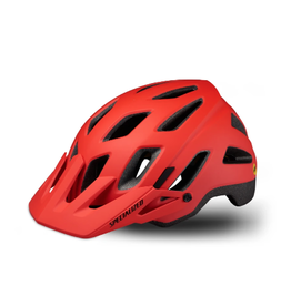 Specialized Specialized Helmet Ambush Comp Mips Angi Red/Black