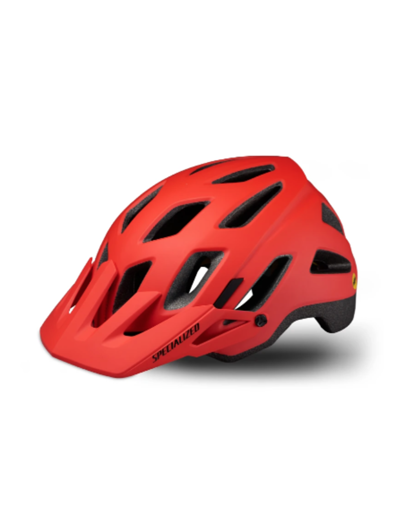 Specialized Specialized Helmet Ambush Comp Angi Red/Black