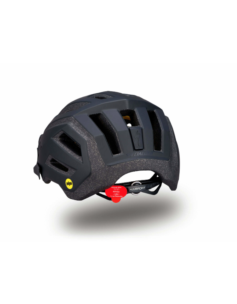 Specialized Specialized Helmet Tactic 3 Mips Matte Black