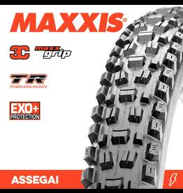 Maxxis Maxxis Assegai 27.5x2.5 WT EXO+ 3C Grip
